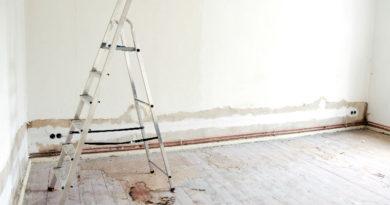 Como remodelar tu hogar sin gastar mucho dinero
