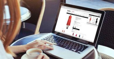Consejos para comprar ropa online