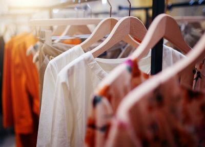 Consejos para comprar ropa por internet