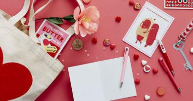 Ideas para regalos San Valentin 2018