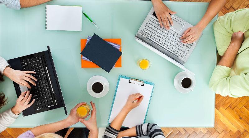 Las ventajas del coworking