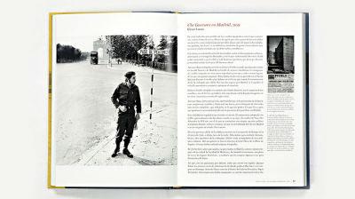 Libro 50 fotografias con historia
