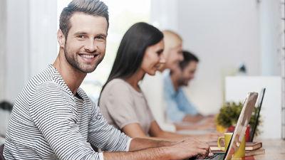 Mejorar tus expectativas laborales