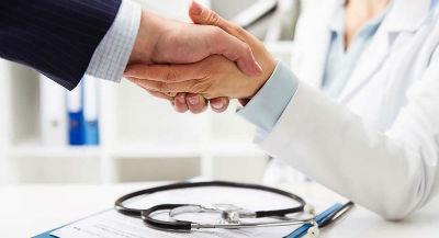 Negligencia medica que hacer
