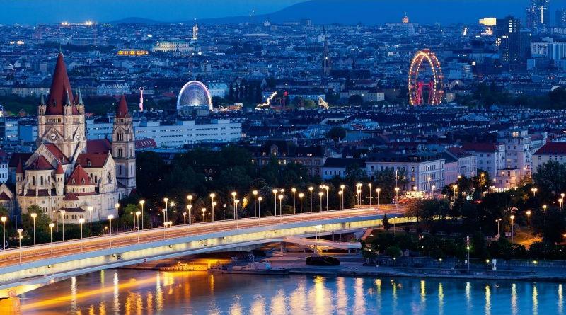 Que ver en Viena en 3 dias