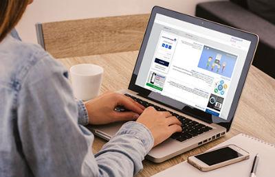 Registro Civil Tramites online