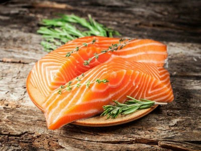 Superalimentos que conoces el salmon