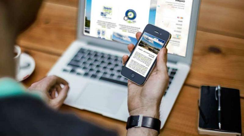 Tramites online con el Registro Civil