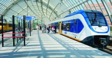 10 ventajas del transporte publico