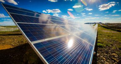 Alternativas de energia solar
