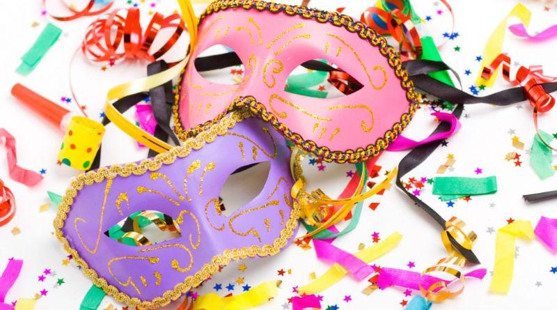 Carnaval 2018 Como hacer un Disfraz
