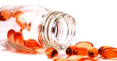 Coenzima Q10 Beneficios y Propiedades