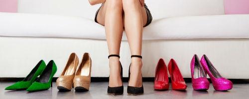 Consejos para elegir un calzado adecuado