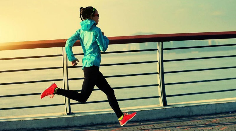 Consejos principiantes running