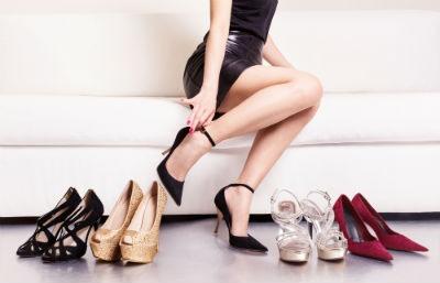 Elegir un calzado adecuado