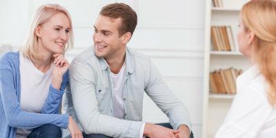 Experto en relaciones de pareja
