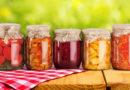 Formas de conservar los alimentos fácilmente