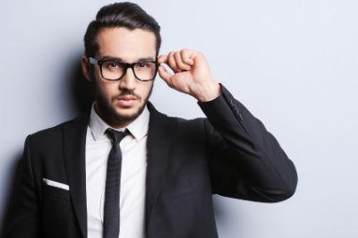 Gafas online graduadas hombre