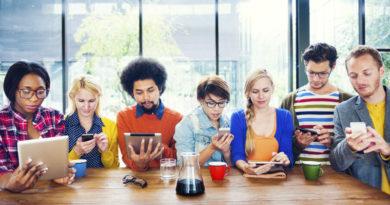 Generacion Millennial