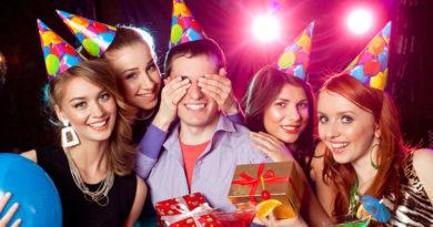 Ideas para fiestas de aniversario originales
