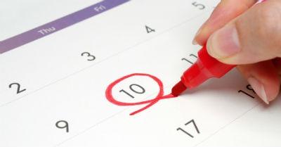 Identificar los mejores dias para quedar embarazada