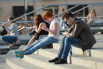 Impacto de los smartphones en la sociedad