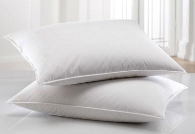 Importancia de las almohadas