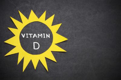 Importancia vitamina D