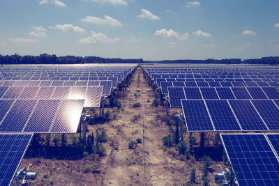 Invertir en fotovoltaica