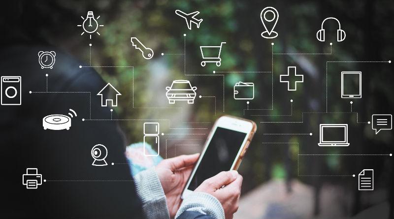 Los smartphones en la sociedad moderna