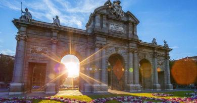 Madrid, una ciudad cosmopolita con muchas cosas por hacer