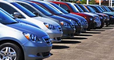 Mejores ofertas de coches nuevos de concesionario