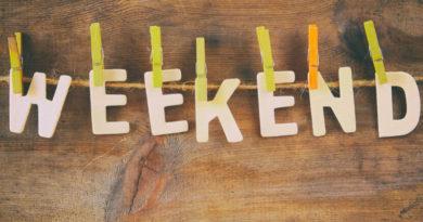 Planes fin de semana