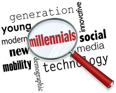 Quienes son los millennials