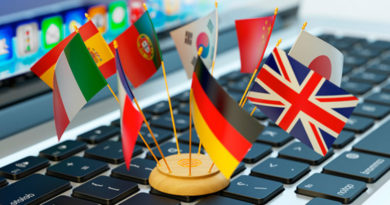 Servicios de traduccion online
