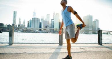 Tips para hacer deporte sin tiempo
