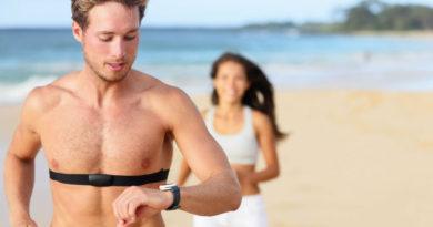 Ventajas de usar un pulsometro para entrenar