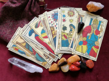 cartas del tarot gratis