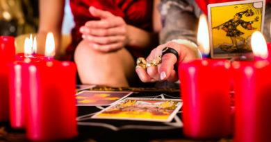 Tarot gratis online en español