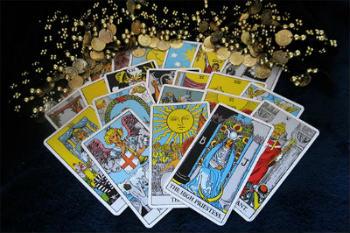 tarot gratis tirada de cartas