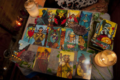 tarot virtual gratuito