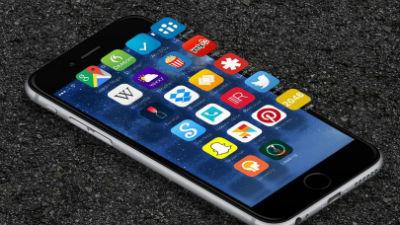 Apps mas utilizadas 2018