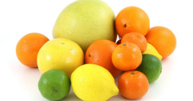 Beneficios de los Citricos en Tu Dieta