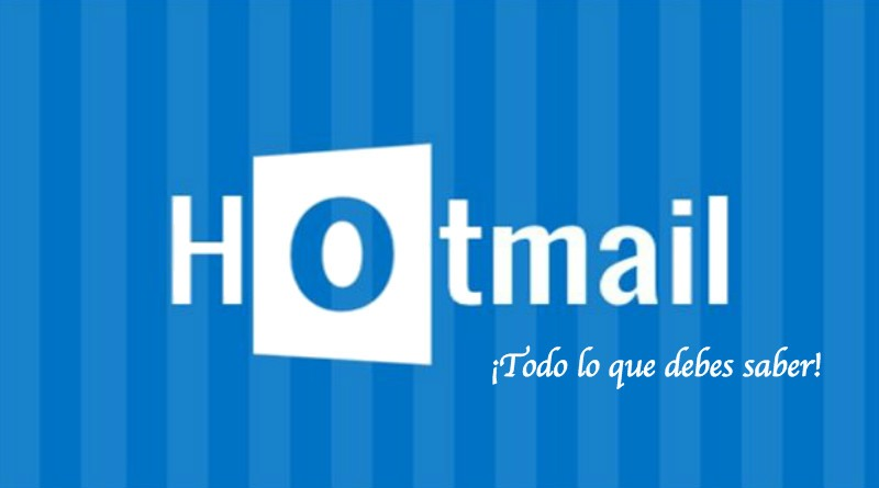 Beneficios de usar Hotmail