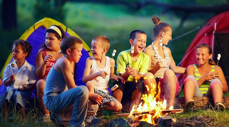 Campamento de verano en el extranjero