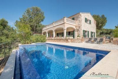 Casa rural Mallorca