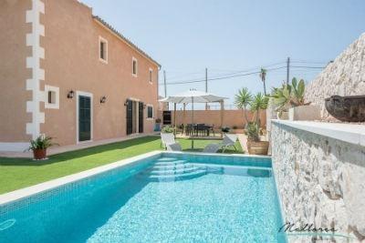 Casa rural en Mallorca
