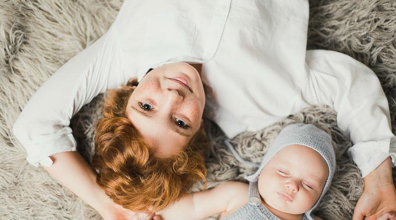 Como hacer fotos molonas a tu bebe
