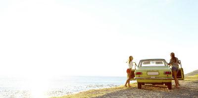 Como preparar el coche para el verano