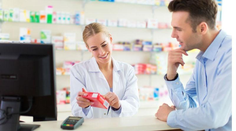 Como vender una farmacia